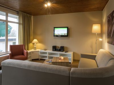 Photo for Bungalow in the holiday park Landal Hochwald - Indoor swimming pool