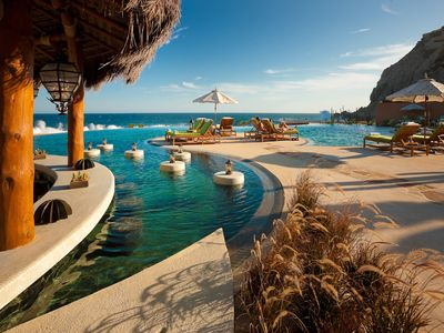 Photo for Grand Solmar Resort & Spa Lands End (Cabo San Lucas, Mexico)-Presidential Suite