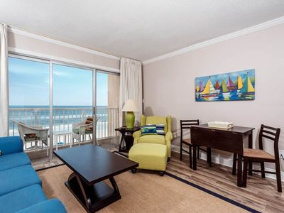Photo for Islander 1-0503: 0.5 BR / 1 BA studio in Fort Walton Beach, Sleeps 4