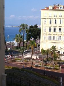 Photo for 2BR Apartment Vacation Rental in Nice, Provence-Alpes-Côte-D'Azur