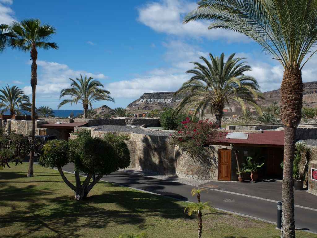 Luxurious beach and golf holiday house in tauro gran - Houses in gran canaria ...