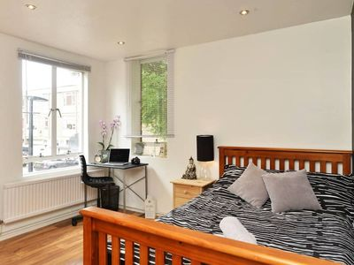 Photo for Draco Street RM1 · Comfortable Private Room In Kennington