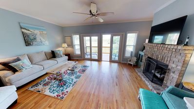 Photo for 3BR Townhome Vacation Rental in Tybee Island, Georgia