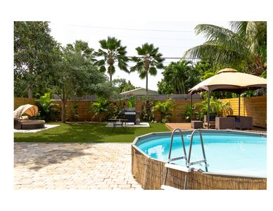 Photo for Amazing huge house in Miami! 5/4 New Pics!