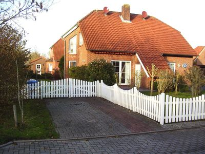 Photo for Holiday house in Nessmersiel 200-115a - 200-115a