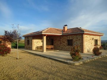 Self catering Escapada Rustica for 10 people
