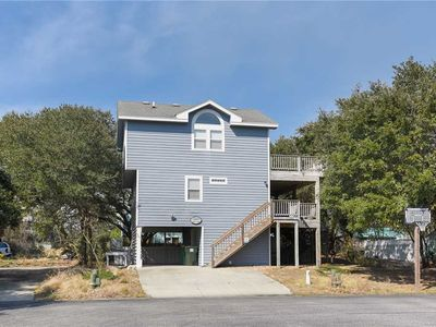 Photo for Splishin' & A Splashin': Oceanside with a private pool, hot tub and pet friendly-dogs only!
