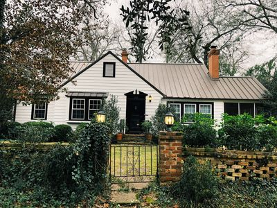 Photo for Charming Home on South Boundary in Historic District
