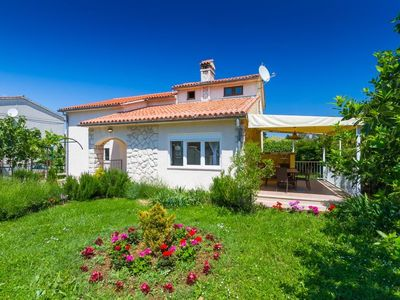 Photo for Vacation home CASA MOZAIC  in Pula/Premantura, Istria - 6 persons, 3 bedrooms