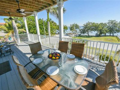 Photo for 6BR House Vacation Rental in Bradenton Beach, Florida