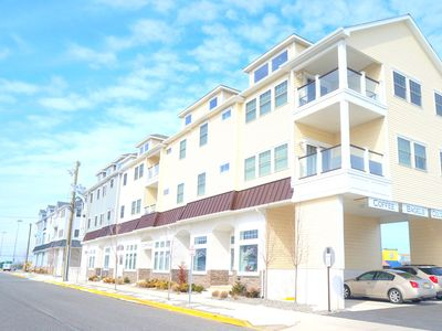 Photo for 3BR Condo Vacation Rental in Sea Isle City, New Jersey