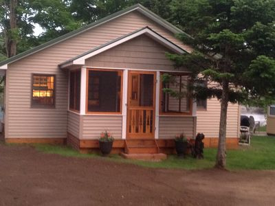 Photo for Lakewood Haven -a newly renovated Adirondack cottage.