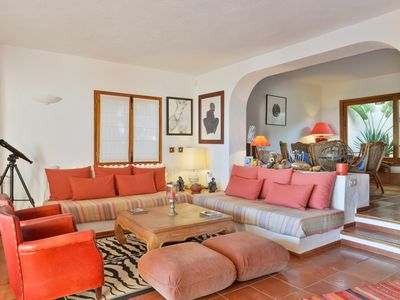 Photo for Villa - 4 Bedrooms with Pool and WiFi - 108511