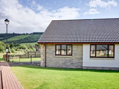 Photo for 3 bedroom accommodation in Drumnadrochit