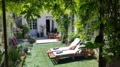 Photo for The perfect and peaceful place to stay in South Touraine (France) - Loch'House