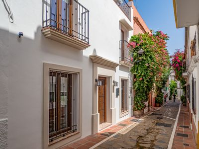 Photo for Marbella old town - Luxury town house