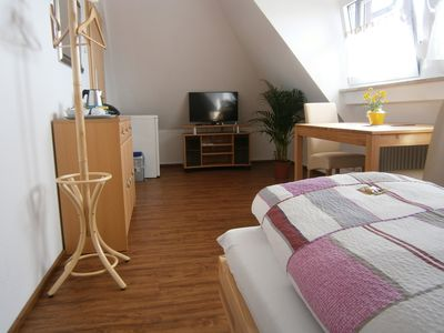 Photo for Apartment Vacation Rental in Niederhausen, BW