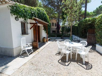 Photo for Vacation home Calsina Baix in Pals - 4 persons, 2 bedrooms