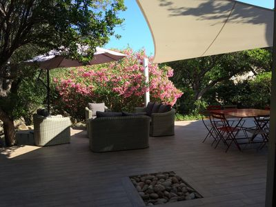 Photo for 5BR Villa Vacation Rental in Zonza, Corse