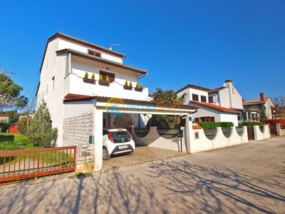 Photo for Apartment 1309/12463 (Istria - Valbandon), Budget accommodation, 500m from the beach