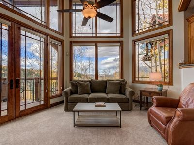 Photo for 4BR Townhome Vacation Rental in Mountain Village, Colorado