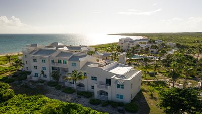 Photo for Oceanfront  Starfish Penthouse  2 bed/2 bath