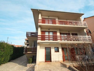 Photo for 3BR Apartment Vacation Rental in Crikvenica, Kvarner Bucht