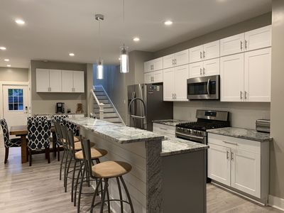 Photo for Newly Renovated - Modern, Urban Home in Hip Fountain Square!