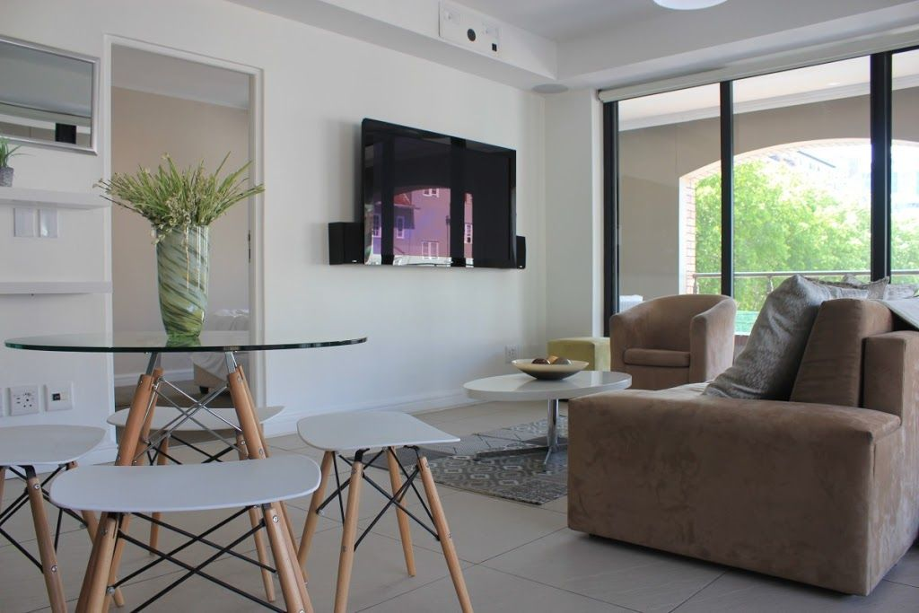 Apartment 200 m from the center of Cape Town with Internet, Pool, Air conditioning, Lift (712443)