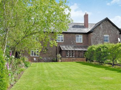 Photo for 3 bedroom property in Taunton and The Quantocks.