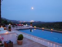 great house in a great location if you like privacy and stunning views