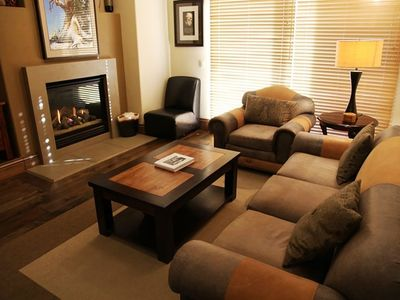 Photo for Beautiful Luxury Snowcreek V Condo