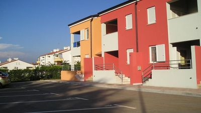 Photo for Apartments Henc, Apartment Nemo