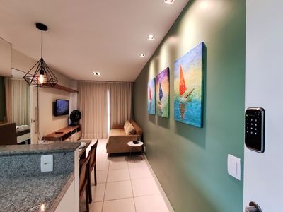 Photo for Sun Cumbuco C3408 By DM Apartments