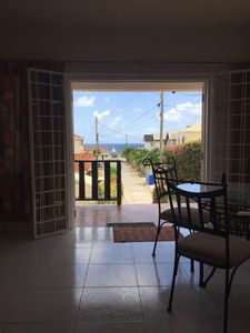 Photo for 1 Bedroom Apartment, Prospect, St. James, Barbados (SEA VIEW!!!)