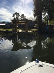 Photo for 4 bedrooms 2 baths home on Lake Catherine, in Hot Springs, AR