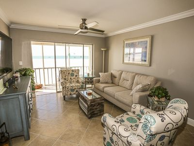 Photo for Castle Beach 204 is more than a vacation condo it's a tropical destination within itself.
