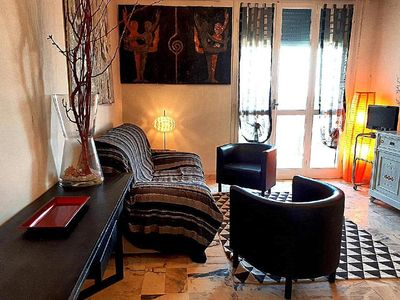 Photo for Holiday apartment Comacchio for 1 - 4 persons with 2 bedrooms - Penthouse holiday apartment