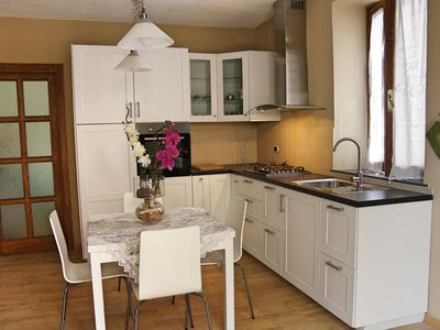Photo for La Piccola Oasi Toscana is a beautifully furnished and equipped one bedroom apartment.