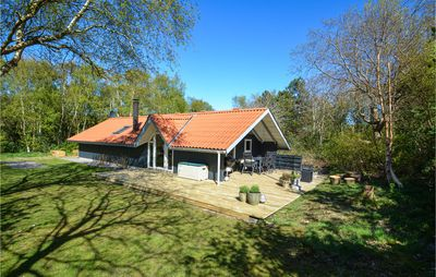 Photo for 4 bedroom accommodation in Thyholm