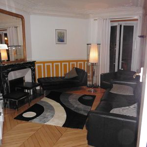 Photo for APARTMENT 100 m² beautiful standing - PARIS 18th