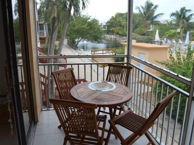 Photo for Time to Chill - 3/3 Kawama Townhouse with 40' boat slip available