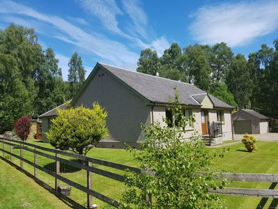 Photo for Home from home in Highland Perthshire