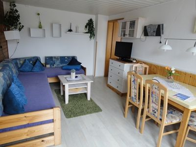 Photo for Apartment / app. for 4 guests with 48m² in Dahme (121168)