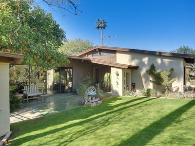 Photo for Vintage Ranch in the Heart of Scottsdale!