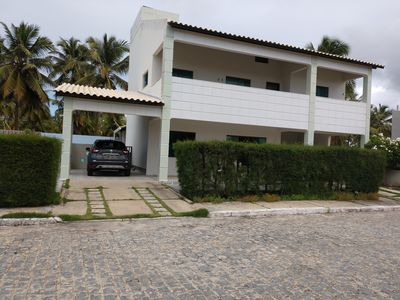 Photo for House with swimming pool, 50m from the beach.