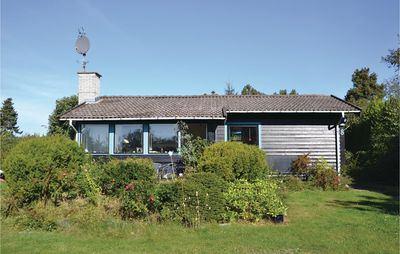 3 bedroom accommodation in Gilleleje