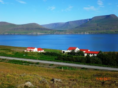 Photo for 1BR Farmhouse Vacation Rental in Akranes