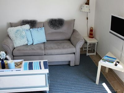 Photo for Apartment / app. for 2 guests with 35m² in Nordstrand (121078)