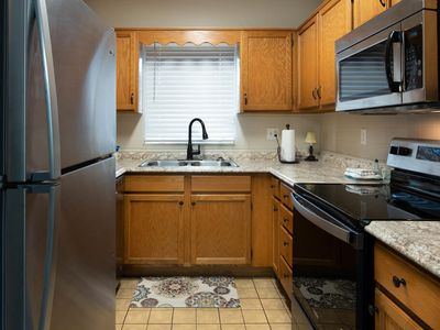 Newly Remodeled 2 BR, Mtn View, Winter Deal$! Indoor Pool OPEN, Free Tickets